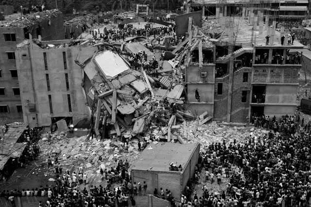 ht abir bangladesh garment traps building collapse thg 130501 wblog The Deadly Cost of Cheap Clothing: Dangers in Bangladesh