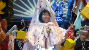 The Alternative Miss World Competition