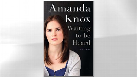 ht amanda knox book nt 121128 wblog Amanda Knox to Give Her First Interview to ABC News