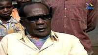 Photo: Kenyan Man with 100 Wives Dies: Man was nicknamed &quot;Danger&quot; because his good looks made him irresistible to women