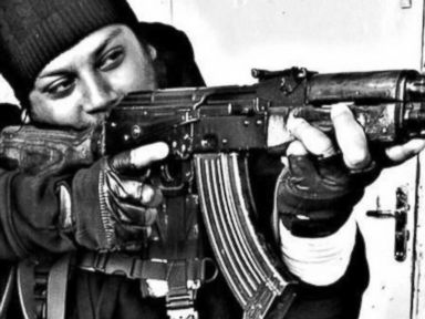 PHOTO: Abu Rahin Aziz, seen here in a Twitter profile picture.