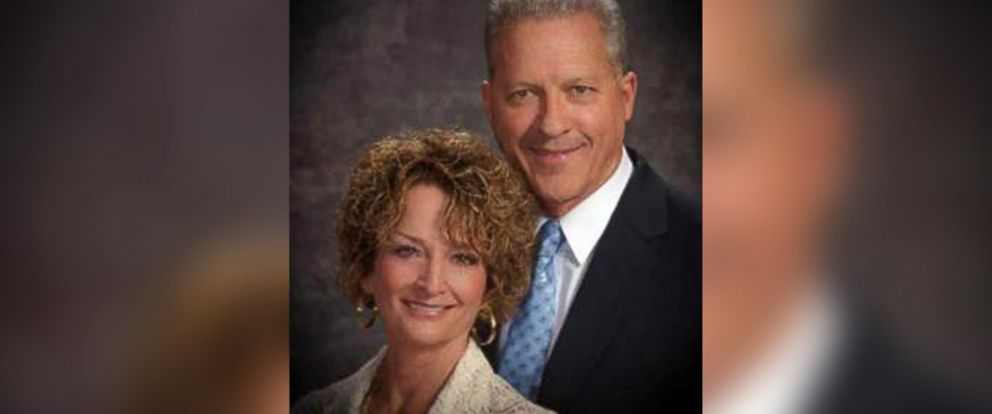 PHOTO: Richard Irwin Norby is pictured with Pamela Jean Norby in an undated image released by the Church of Jesus Christ of Latter-day Saints on March 22, 2016.