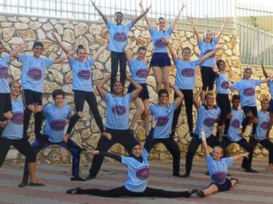 American Circus Troupe Stuck In Israel Due To FAA Ban
