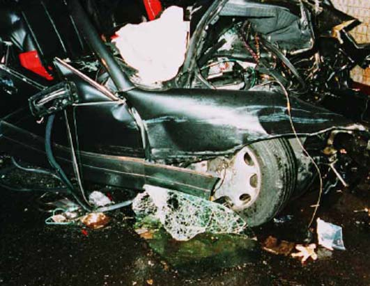 princess diana crash. princess diana crash pictures.