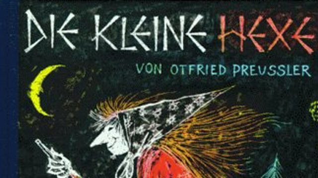 "PHOTO: A German book publisher was accused of being overly politically correct in their editing of books such as ""Die Kleine Hexe"" (""The Little Witch"")."