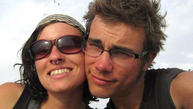 Couple on Biking 'Dream Trip' Missing in Peru