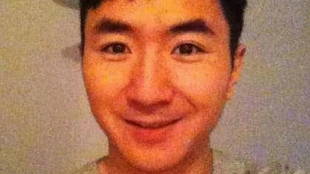 PHOTO: Jun Lin, the Concordia University student who was murdered and dismembered in Montreal, is seen in this undated handout photo.