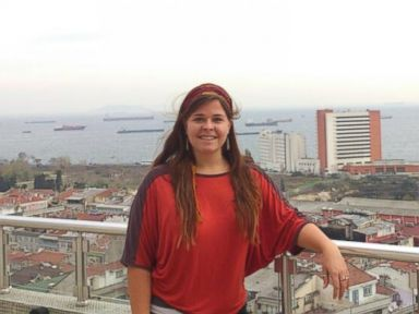 Doctors Without Borders Refused to Help American ISIS Hostage Kayla Mueller