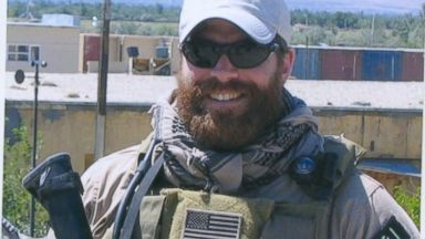 PHOTO: Navy SEAL Lt. Commander Erik Kristensen died trying to rescue his fellow SEALs in the Operation Red Wings disaster 10 years ago.