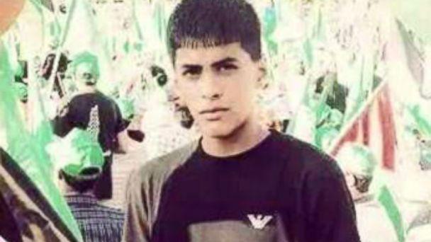 ht louisiana teen killed in west bank mt 141024 16x9 608 Louisiana Teen Shot Dead in West Bank Clash With Israelis