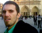 PHOTO: Ludovic Mohammed Zahed, a gay Muslim, plans to open Europes first gay-friendly mosque in Paris.