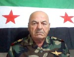 PHOTO: Syrias Major-General Adnan Sillou is shown.