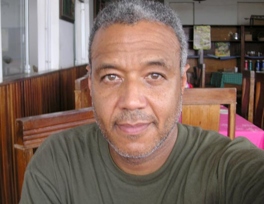 Ron Claiborne