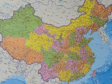 China's New Map Roils Diplomatic Waters in Region