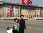 North Korea Through Instagram