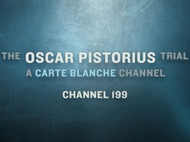 Oscar Pistorius Trial Spawns 'Pop-Up' TV Channel