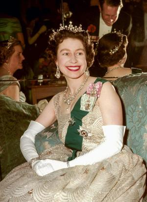 Queen Elizabeth