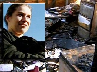 Pet rabbit credited with saving couple from fire Ht_rabbit_080724_mn