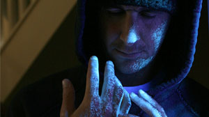 DNA Spray from U.K. Helps Trace Criminals Back to Crime Scene
