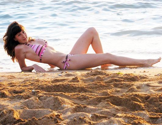 Miss Atom 2009