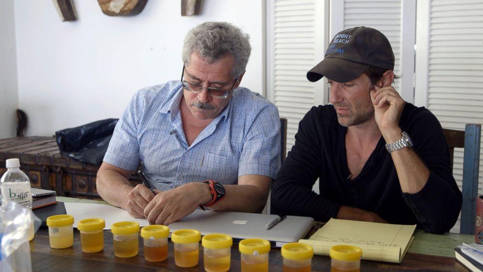 Afbeeldingsresultaat voor icarus documentary