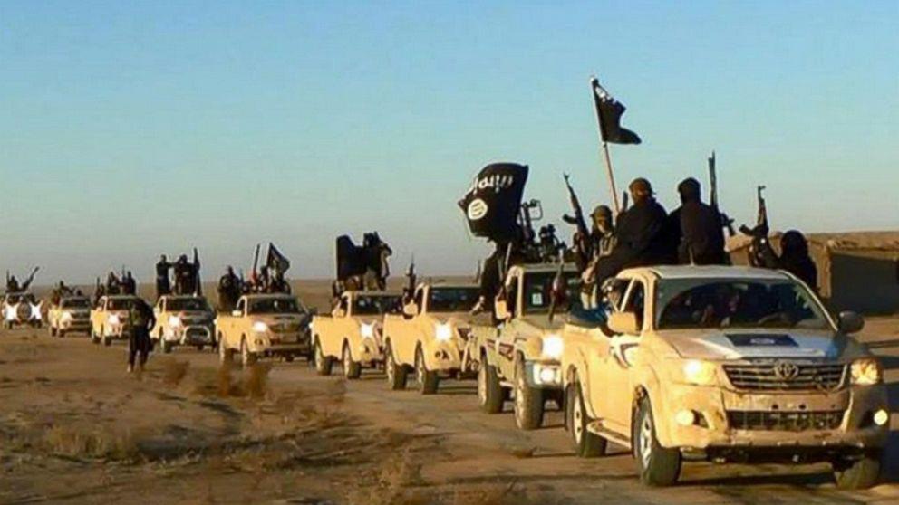 US forces killed emir of ISIS-K: Pentagon