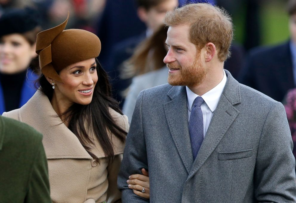 The truth behind 'The Meghan Markle effect' on our wardrobes