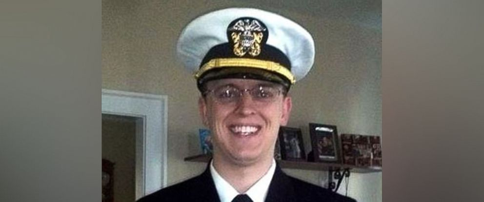 Navy identifies 5 sailors who died in helicopter crash