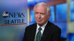 VIDEO: ABC News aviation contributor John Nance weighs in on the disappearance of the Malaysia Airlines plane.