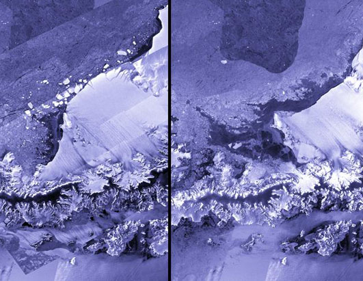 NASA imagery