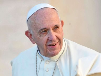 Pope Francis to visit 3 Baltic nations next year
