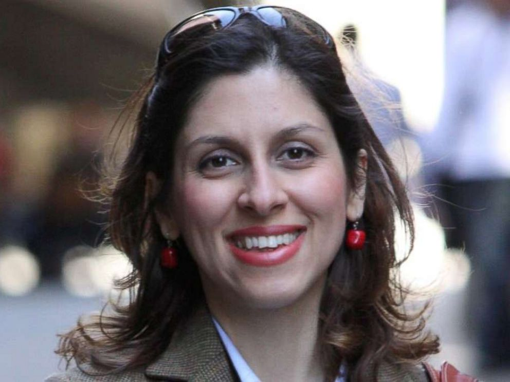 Iran sets December 10 court date for jailed Iranian-British aid worker