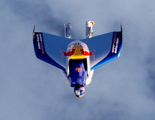 philippe reffet parachutisme