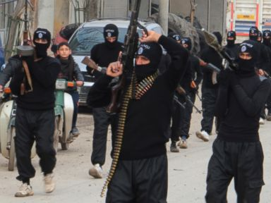 ISIS Propaganda Machine Is Sophisticated, US Officials Say