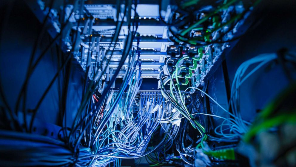 In new age of cyberwarfare, 'ungoverned' internet poses new threats to infrastructure, national security