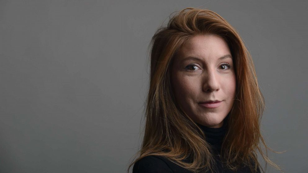 As Kim Wall's murder trial begins, friends seeking 'justice' hope her legacy empowers women journalists