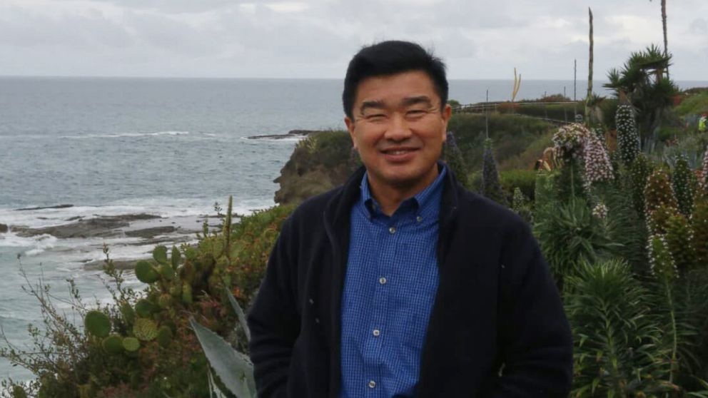 Son of US detainee in North Korea stays hopeful amid anticipation of Trump-Kim talk