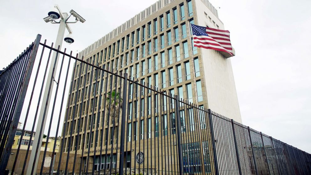 New 'sonic' attack reported in Cuba, 19 Americans now affected