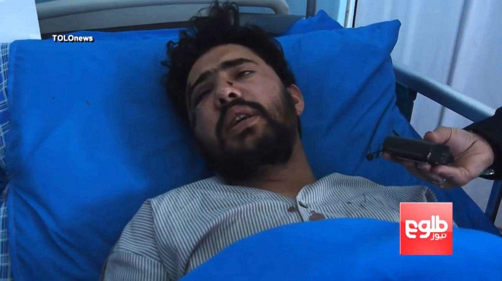 Gunmen attack Kabul's Intercontinental Hotel