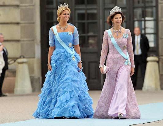 Sweden\'s Princess Madeleine Picture | Royal Wedding of Sweden\'s ...