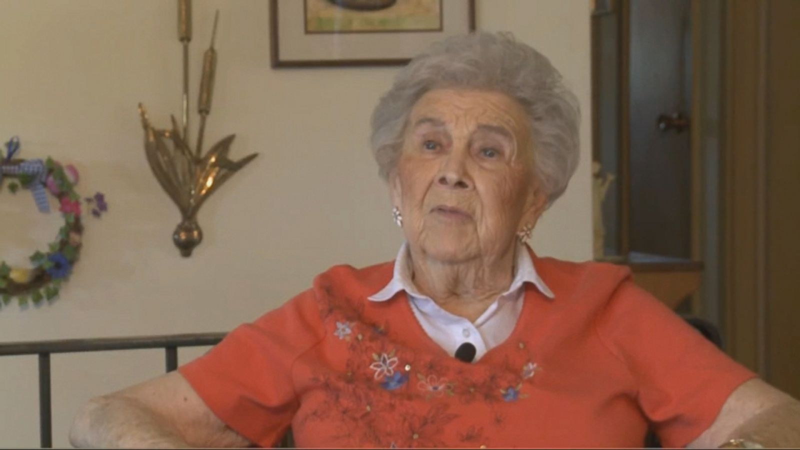 VIDEO: Avon Lady Still Calling at Age 94 Opal Greene has been selling the company's products in Nebraska since 1962.