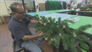 VIDEO: Sneak a peek at the place where its the holiday season all year long.