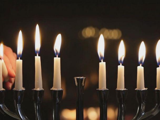 WATCH:  Hanukkah: The basics