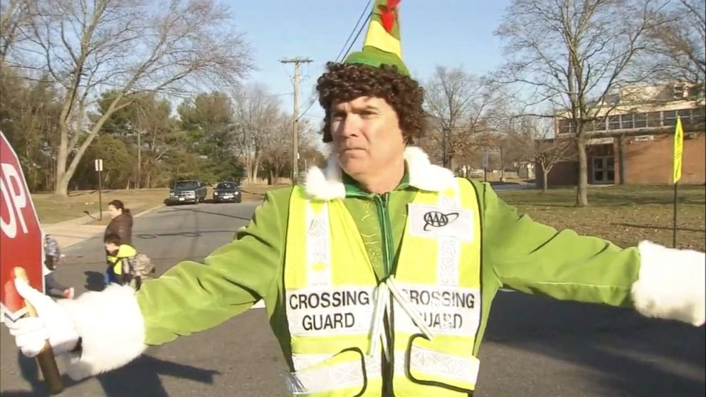 how to become a crossing gaurd