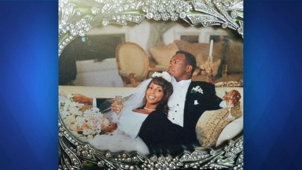VIDEO: Holly Robinson and Rodney Peete discuss their 22-year marriage