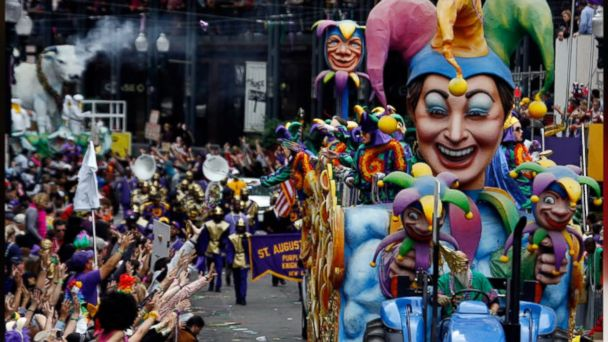 Here are 10 facts about Mardi Gras, or Fat Tuesday, that you might not know.