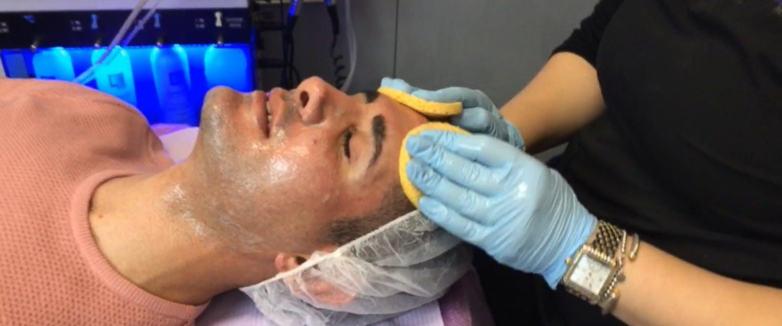 VIDEO: How to get your skin Oscar ready
