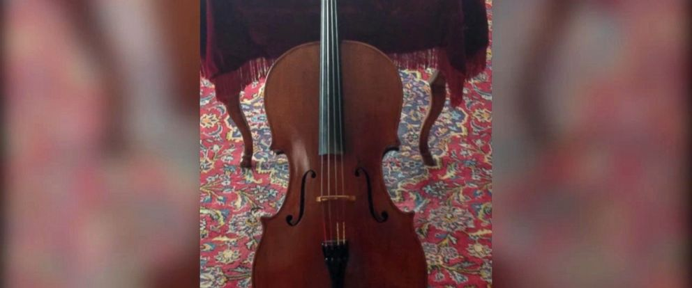 A musicians cello scored a free ride from an apologetic American Airlines after the carrier initially booted them from a plane because the crew deemed the stringed instrument a flight risk.