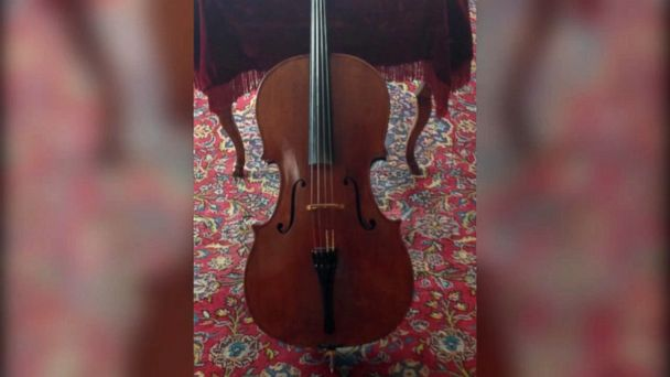 A musician's cello scored a free ride from an apologetic American Airlines after the carrier initially booted them from a plane because the crew deemed the stringed instrument a flight risk.