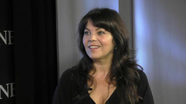 VIDEO: Danielle LaPorte talks new book 'White Hot Truth'